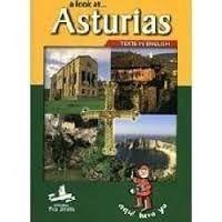 ASTURIAS EN LA MIRADA (INGLES)