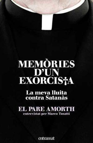 MEMORIES D'UN EXORCISTA