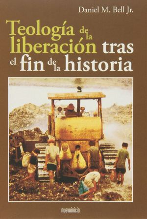 TEOLOGIA DE LA LIBERACION TRAS EL FIN DE