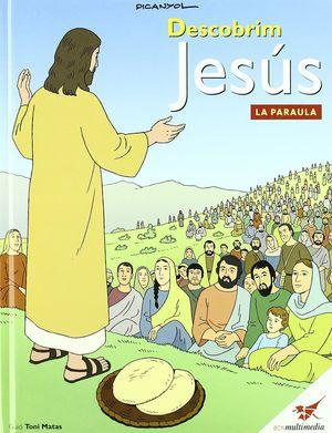 DESCOBRIM JESÚS