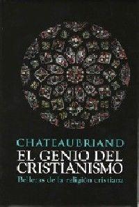 EL GENIO DEL CRISTIANISMO