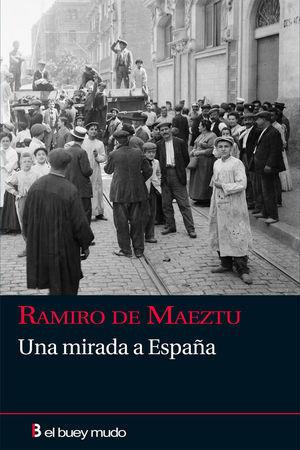 UNA MIRADA A ESPAÑA