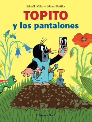 TOPITO Y LOS PANTALONES