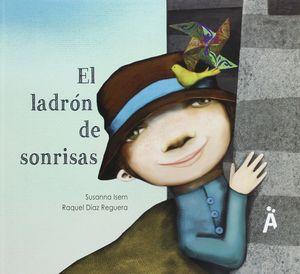 LADRON DE SONRISAS
