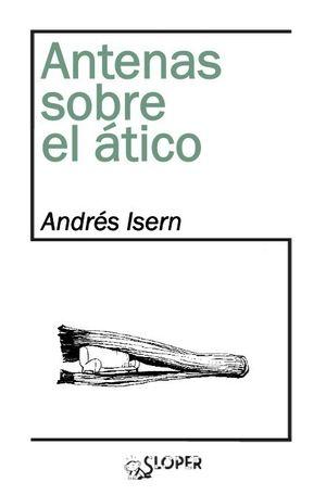 ANTENAS SOBRE EL ÁTICO