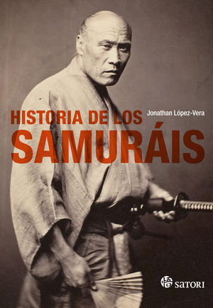 HISTORIA DE LOS SAMURÁIS