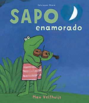SAPO ENAMORADO