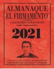 ALMANAQUE EL FIRMAMENTO 2021
