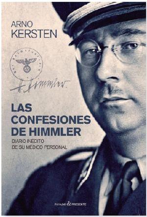 LAS CONFESIONES DE HIMMLER