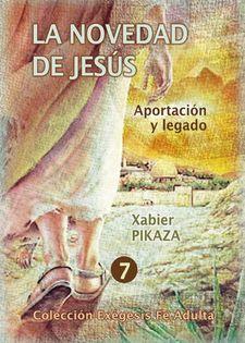 LA NOVEDAD DE JESUS