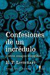 CONFESIONES DE UN INCREDULO
