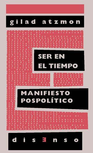 SER EN EL TIEMPO