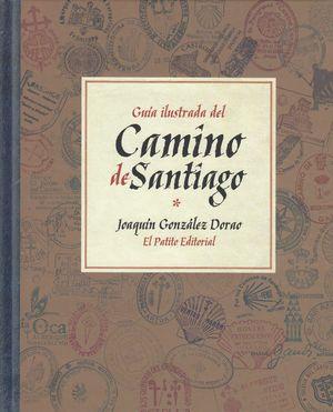 GUIA ILUSTRADA DEL CAMINO DE SANTIAGO