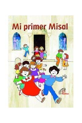 MI PRIMER MISAL