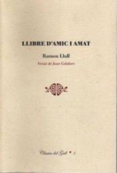 LLIBRE D'AMIC I AMAT