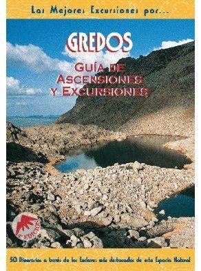 GREDOS. GUÍA DE ASCENSIONES Y EXCURSIONES