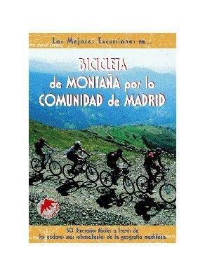 BICICLETA DE MONTAÑA POR LA COMUNIDAD DE MADRID