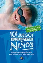 101 JUEGOS DE PISCINA PARA NIÑOS DE 4 AÑOS EN ADELANTE