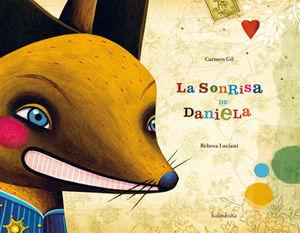 LA SONRISA DE DANIELA