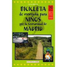 BICICLETA PARA NIÑOS POR LA COMUNIDAD DE MADRID