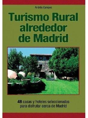 TURISMO ALREDEDOR DE MADRID