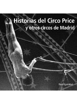 HISTORIAS DEL CIRCO PRICE