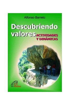 DESCUBRIENDO VALORES