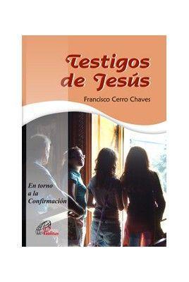 TESTIGOS DE JESÚS