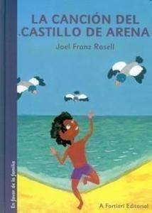 LA CANCIÓN DEL CASTILLO DE ARENA