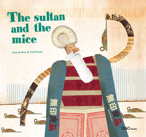 THE SULTAN AND THE MICE