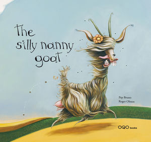 THE SILLY NANNY GOAT