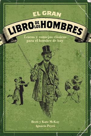 EL GRAN LIBRO DE LOS HOMBRES