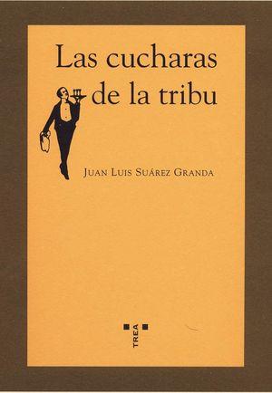LAS CUCHARAS DE LA TRIBU