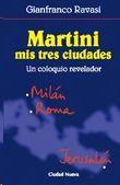 MARTINI: MIS TRES CIUDADES