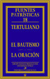 EL BAUTISMO - LA ORACIÓN