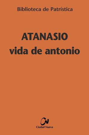 VIDA DE ANTONIO  [BPA, 27]