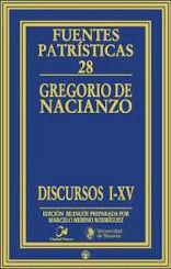 DISCURSOS I-XV