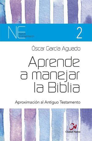 APRENDE A MANEJAR LA BIBLIA