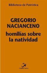 HOMILIAS SOBRE LA NATIVIDAD