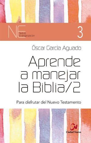 APRENDE A MANEJAR LA BIBLIA/2
