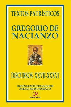 DISCURSOS XXVII-XXXVI