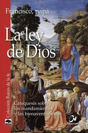 LA LEY DE DIOS