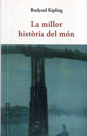 LA MILLOR HISTORIA DEL MON