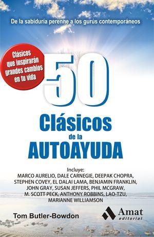 50 CLASICOS DE LA AUTOAYUDA