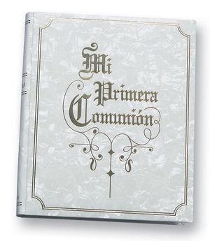 ALBUM COMUNION NACAR C/M A4