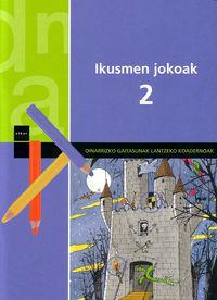 IKUSMEN JOKOAK 2