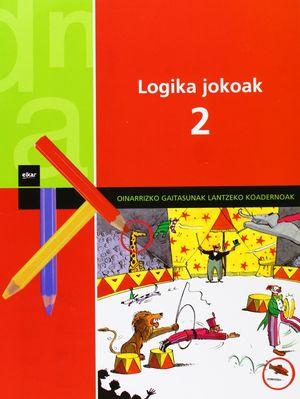 LOGIKA JOKOAK 2