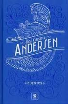 CUENTOS HANS CHRISTIAN ANDERSEN