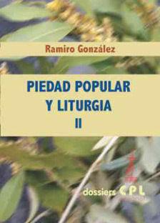 PIEDAD POPULAR Y LITURGIA II