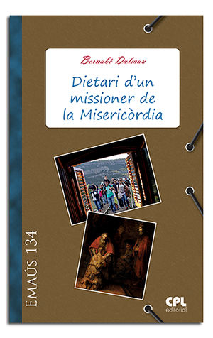 DIETARI D'UN MISSIONER DE LA MISERICÒRDIA